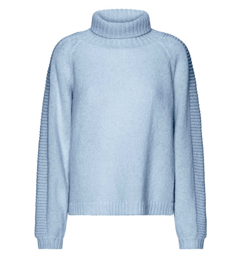 Riley Sweater - Womens knit