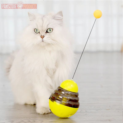 Play Time Feeder Toy (NOT SOLD IN STORES!) - Pawsitive Products