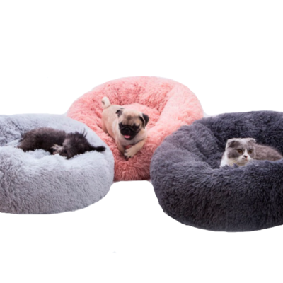Calming Comfy Cushion (50% OFF) - Pawsitive Products