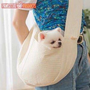 Pawsitively Portable Pet Purse (75% OFF) - Pawsitive Products