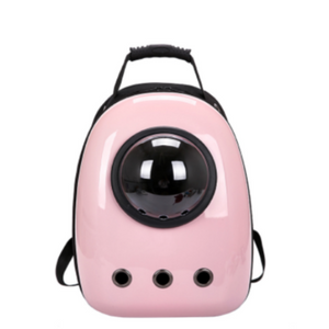 Portable Pet Carrier - Bubble Style - Pawsitive Products