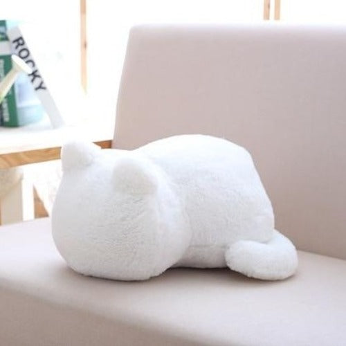 Minimalist Cat Plush Pillow Cushions (38% OFF) - Pawsitive Products