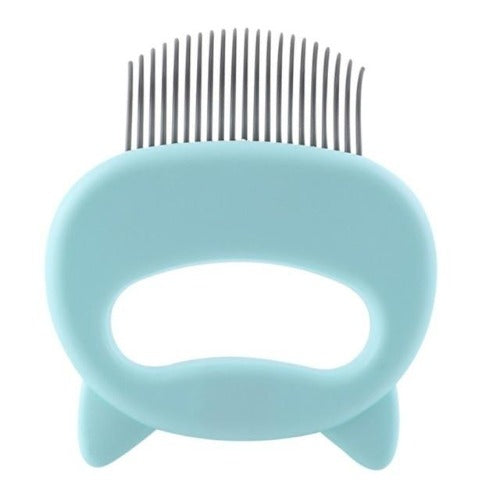 Kittycomb- Pet Hair Removal Comb (33% OFF) - Pawsitive Products