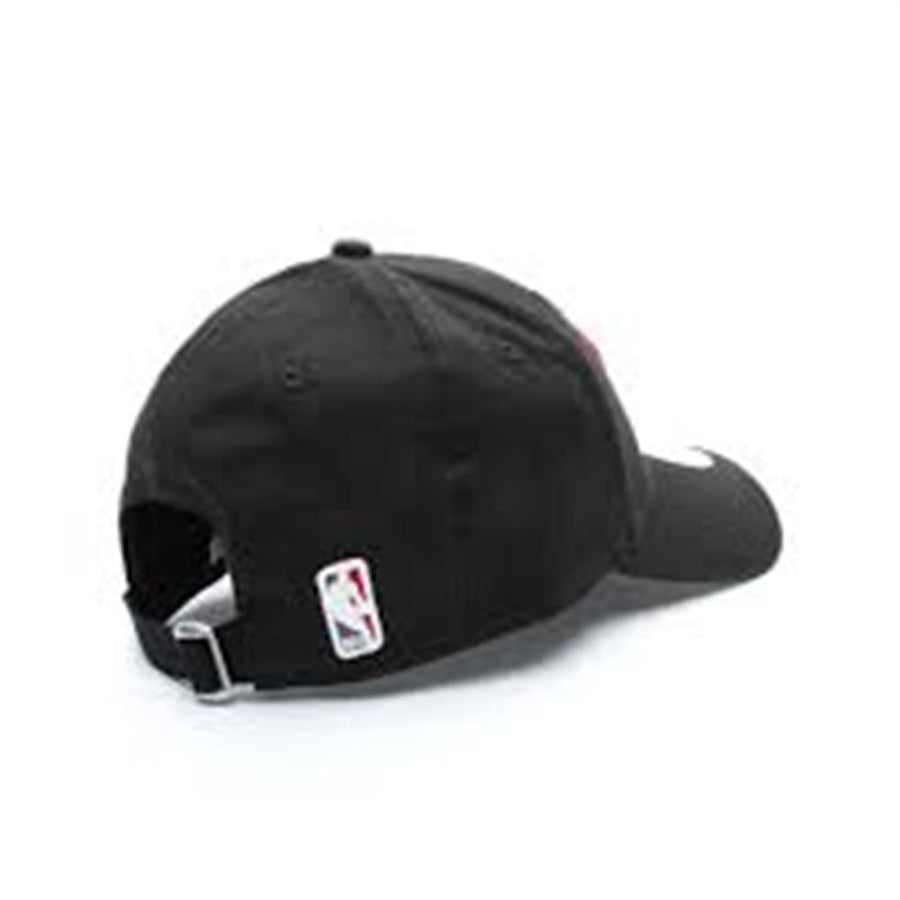 Toronto Raptors 9Forty NBA League Essential Black/Red Cap