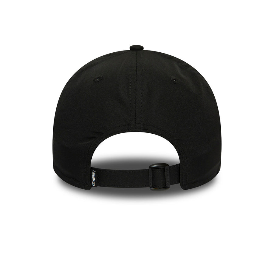 Chicago Bulls 9Forty Team Hook Black/Red Cap