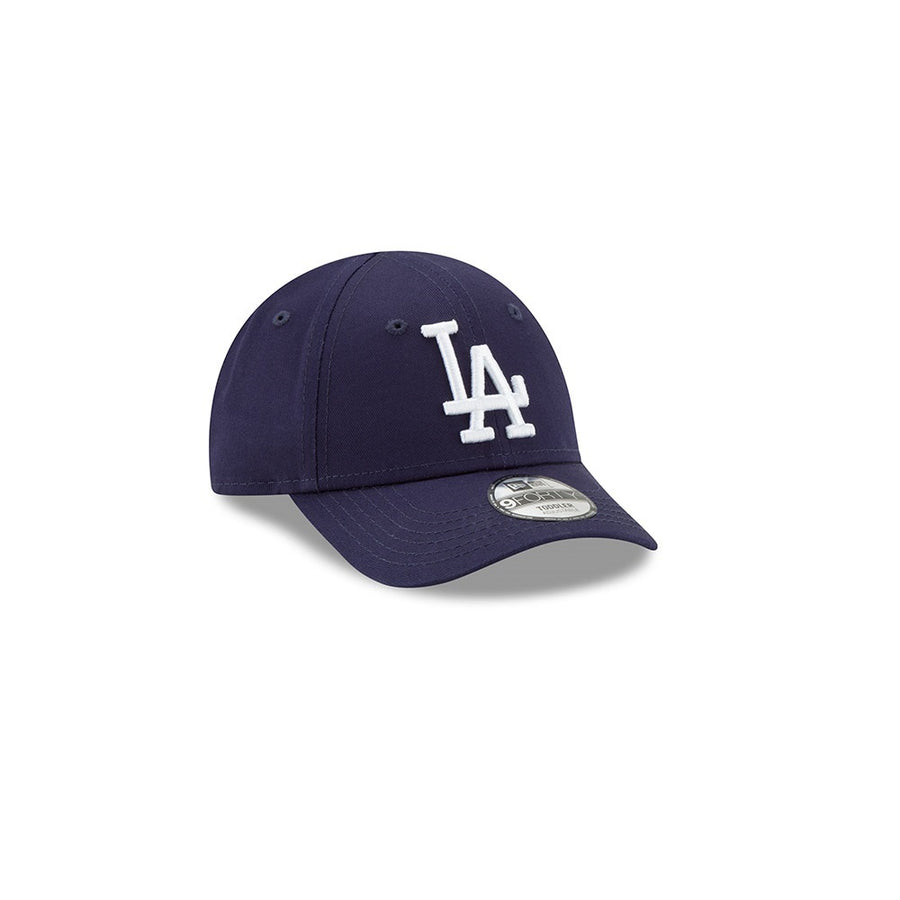 Los Angeles Dodgers 9Forty Kids League Essential Navy/White Cap