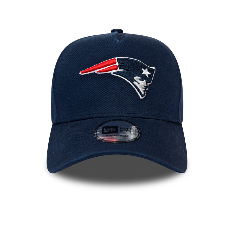 New England Patroits Trucker Team Washed Navy Cap