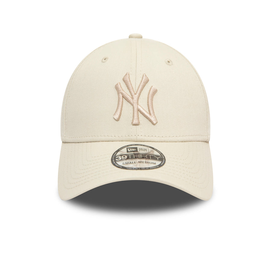New York Yankees 39Thirty League Essential Stone Cap