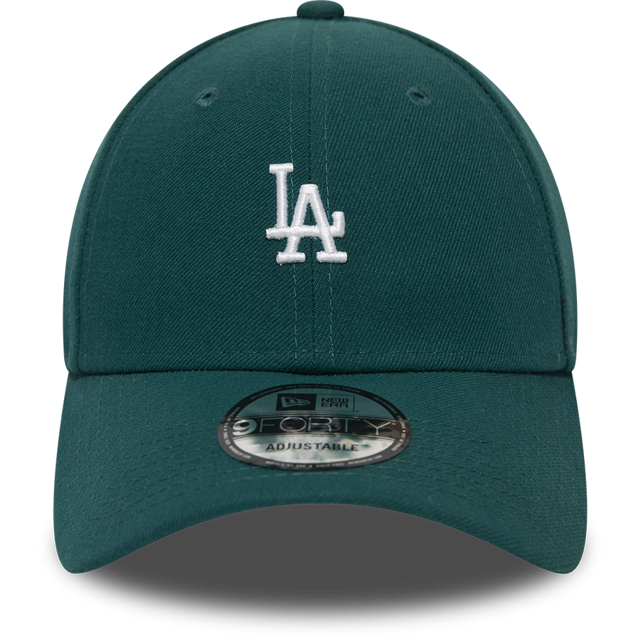 Los Angeles Dodgers 9Forty MLB Tour Green/Black Cap