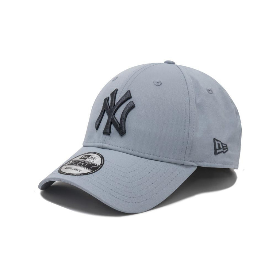 New York Yankees 9Forty Winter Camo Grey/Graphite Cap