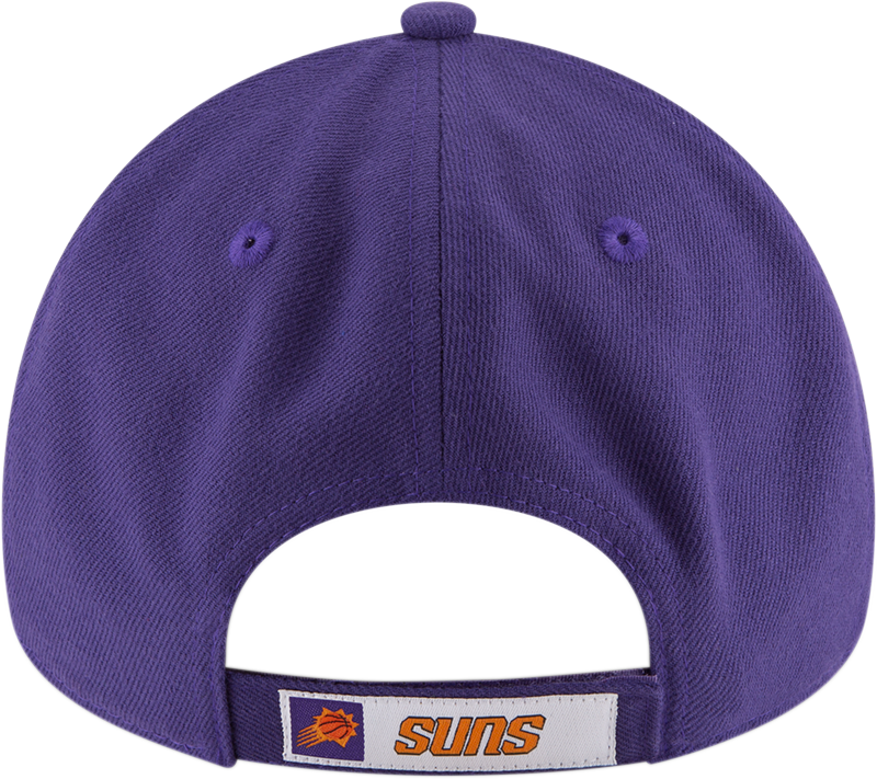 Phoenix Suns 9Forty NBA The League Purple?Orange Cap