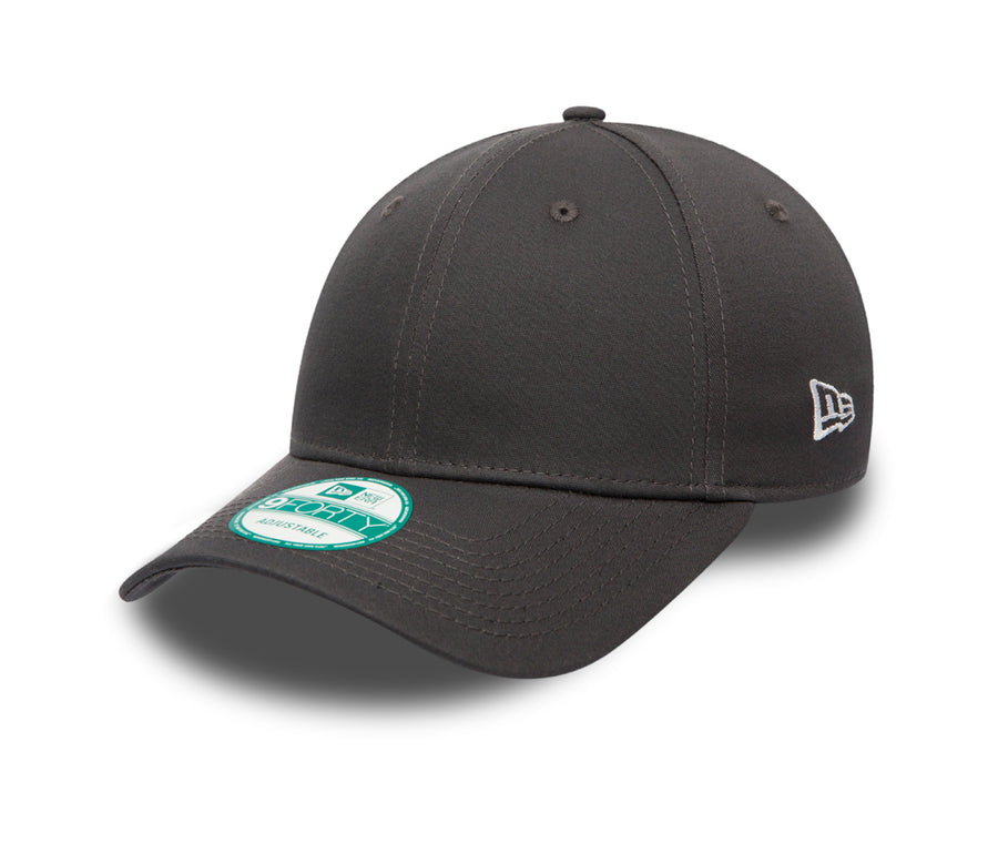 New Era 9Forty Flag Collection Graphite/White Cap