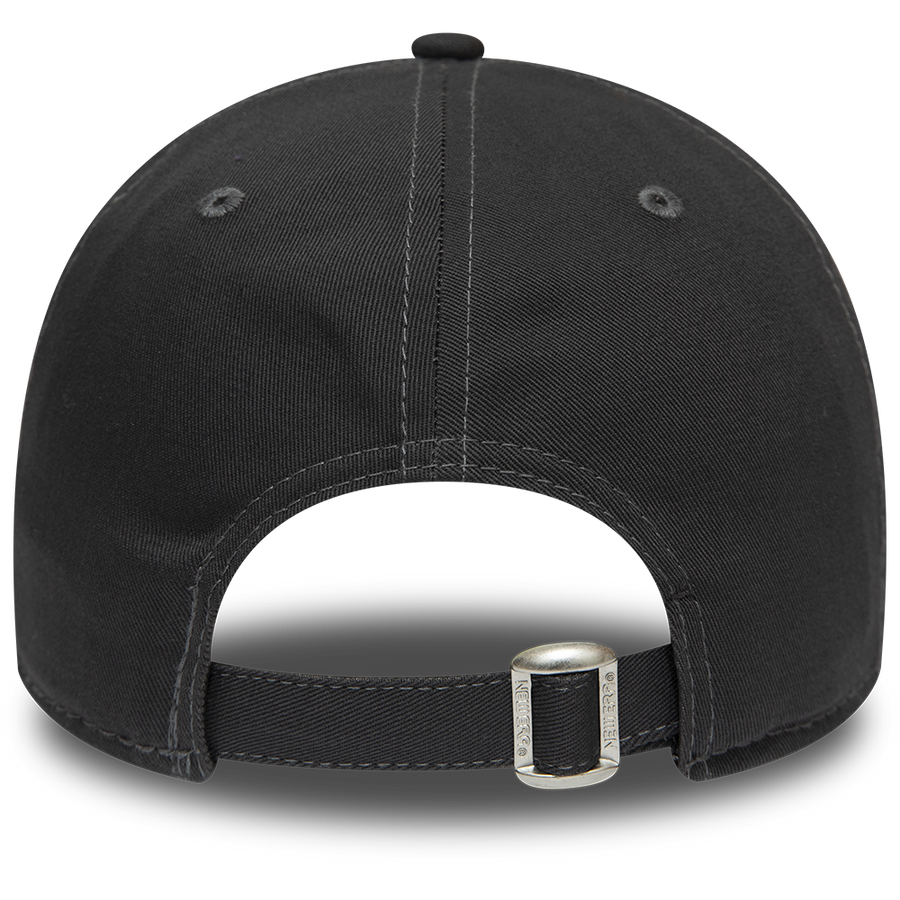 New York Yankees 9Forty Kids League Essential Graphite Cap