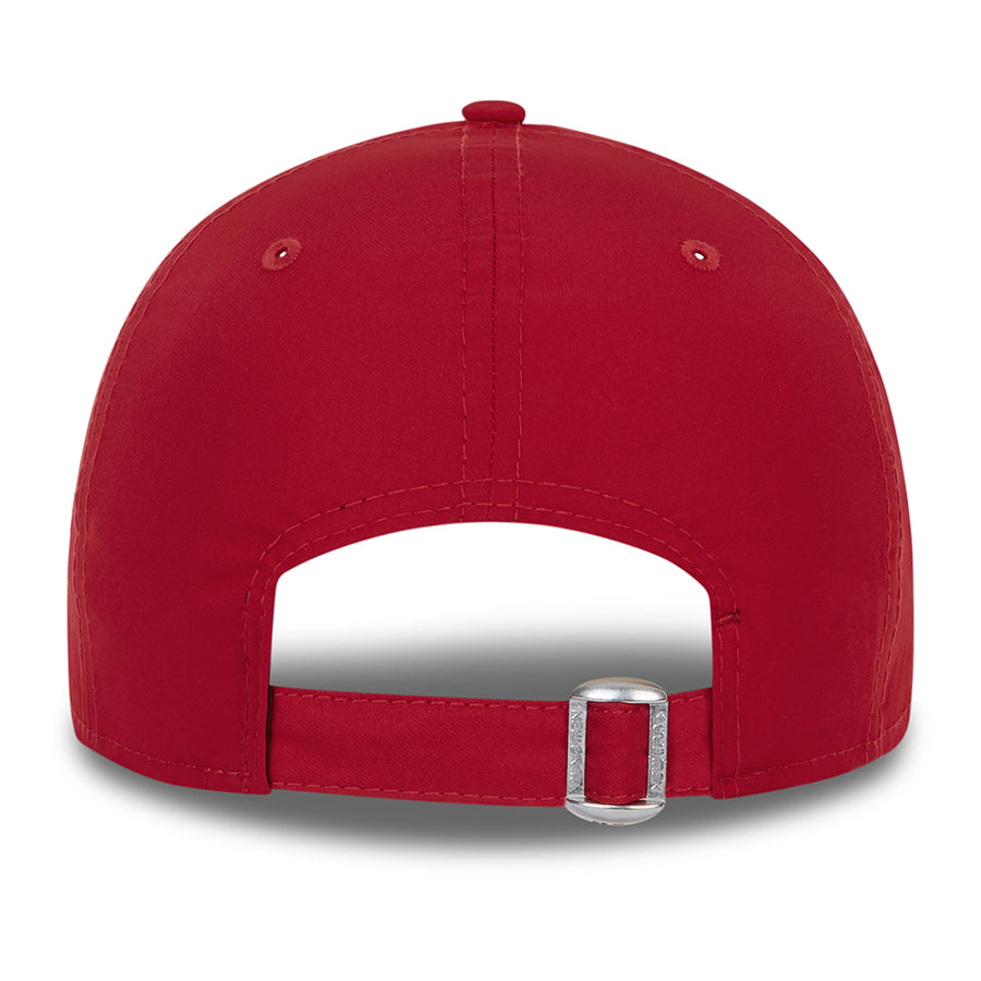 New York Yankees 9Forty Tonal Scarlet Cap