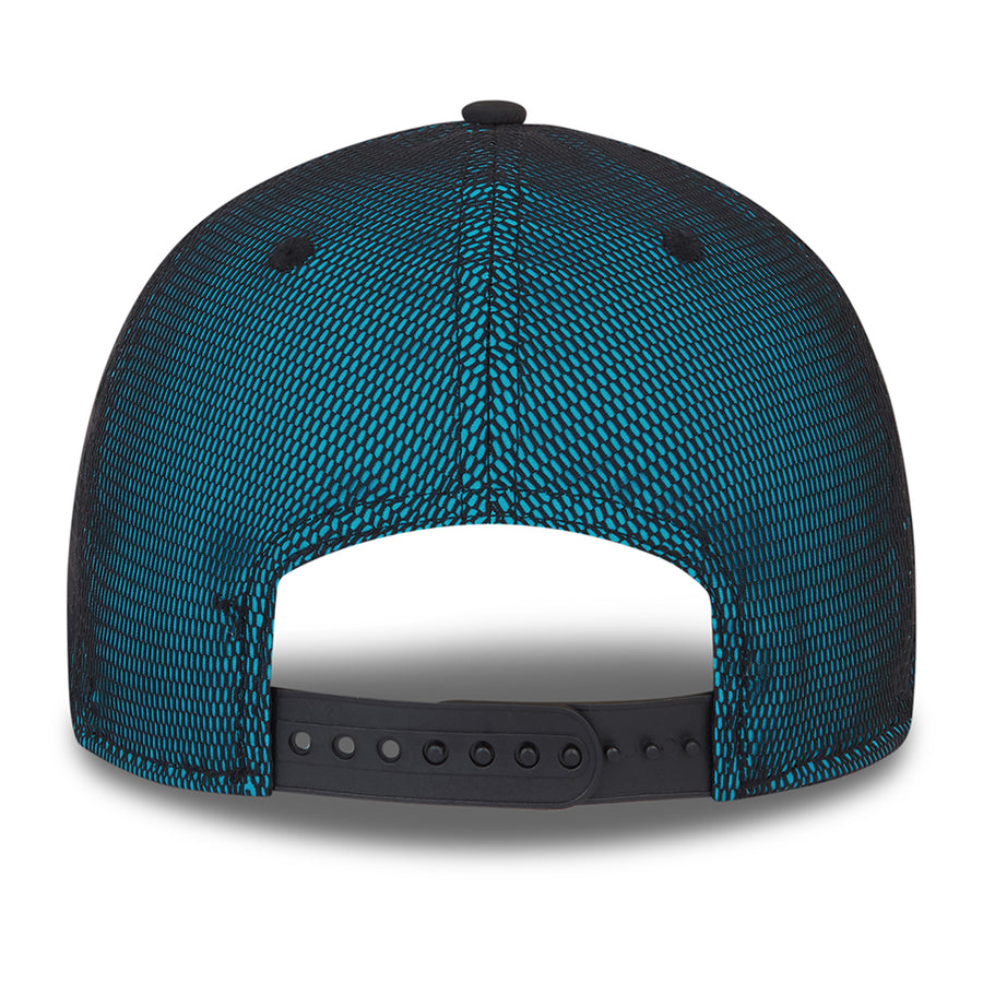 New York Yankees 9Forty Mesh Underlay Black Cap