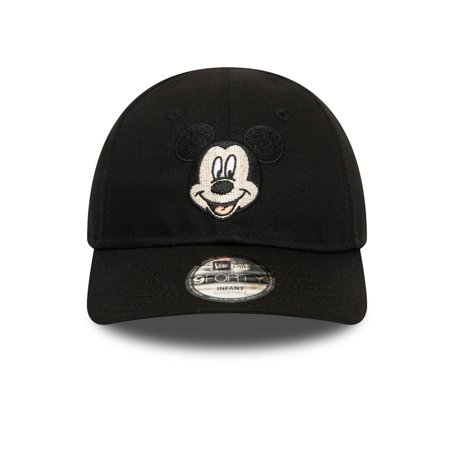 Mickey Mouse 9Forty Kids Black Cap