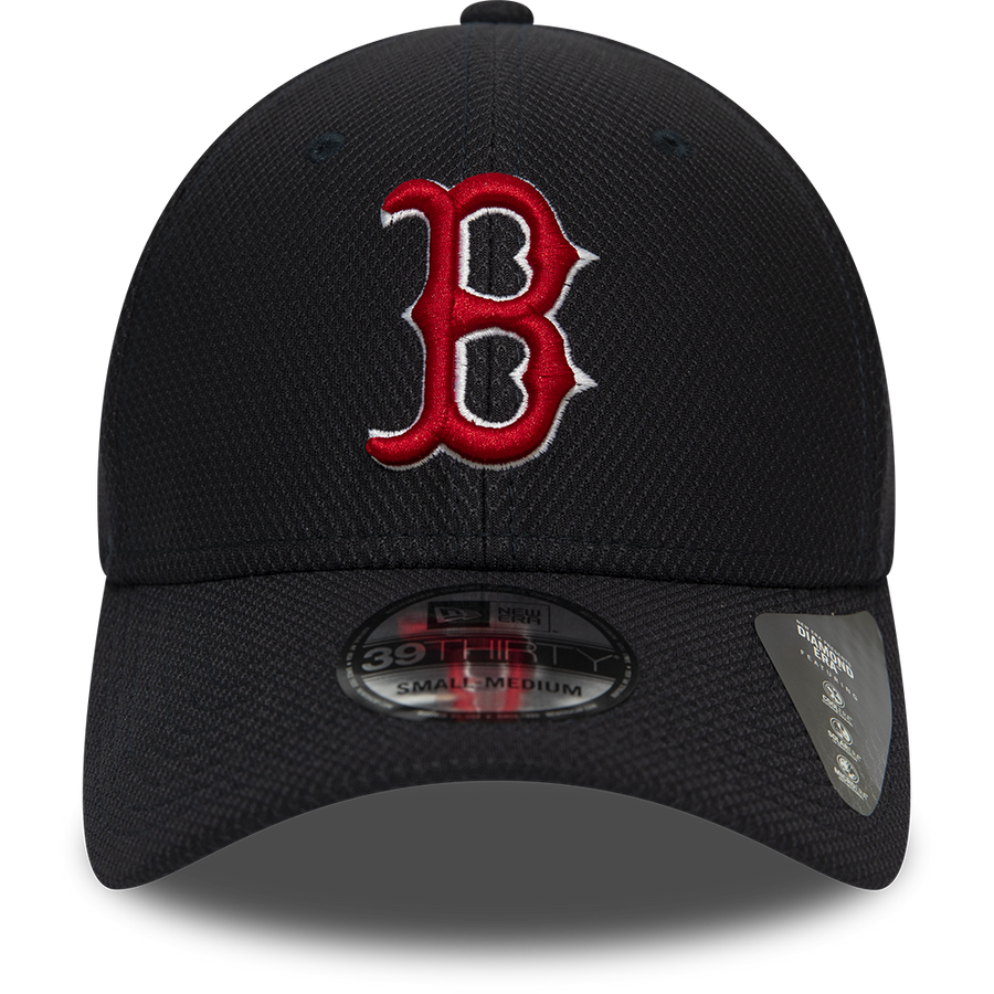 Boston Red Sox 39Thirty Team Navy Cap