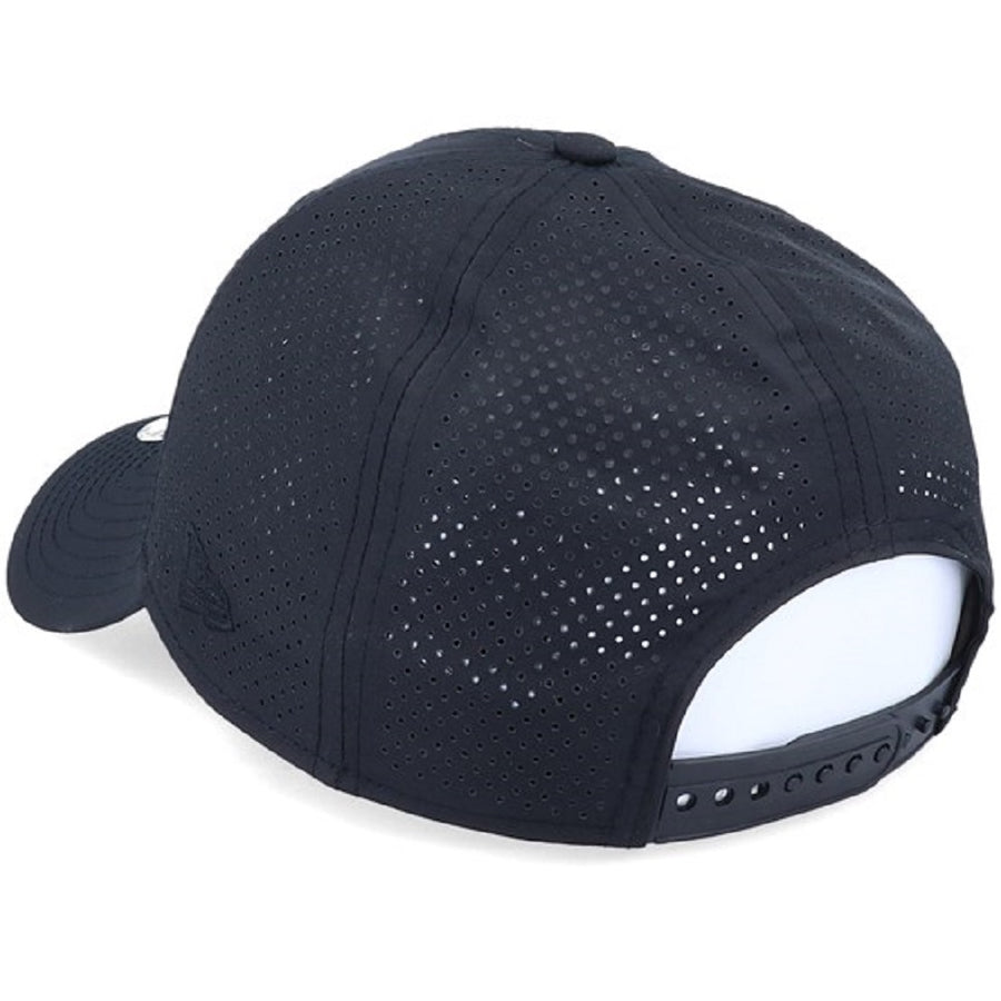 New York Yankees 9Forty Featherweight Poly Black/Black Cap
