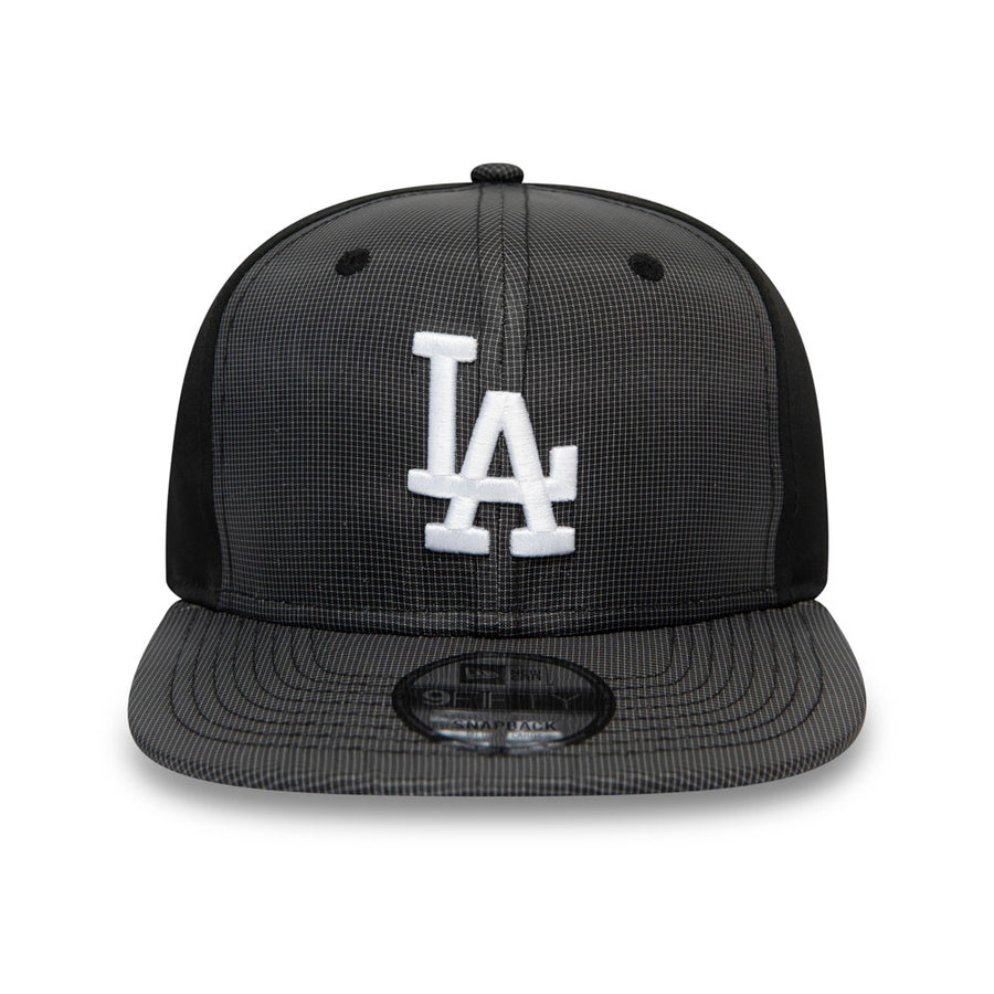 Los Angeles Dodgers 9Fifty Ripstop Front Navy Cap