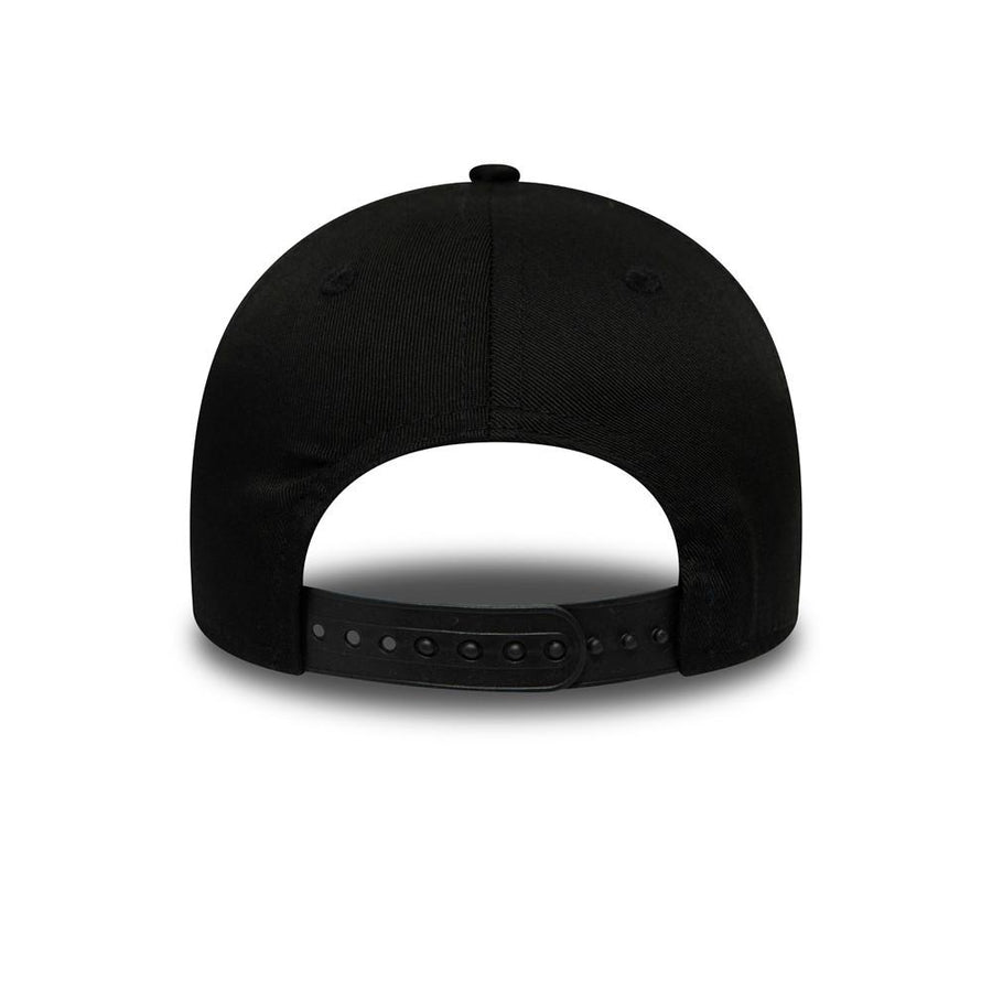 Batman 9Forty Kids Character Black Cap