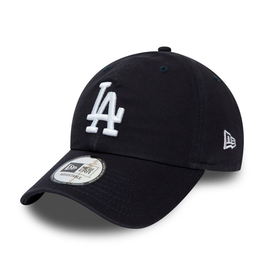Los Angeles Dodgers 9Twenty Washed Casual Classic Navy Cap