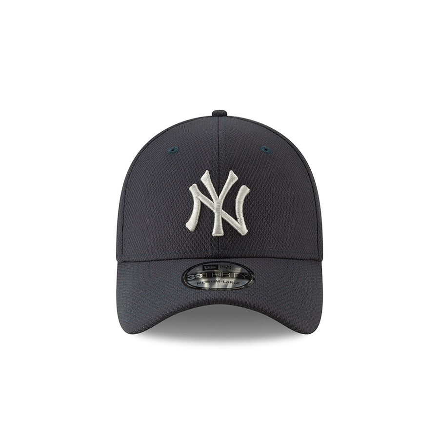 New York Yankees 39Thirty Diamond Era Navy/Grey Cap