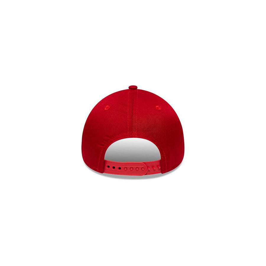 Spiderman 9Forty Kids Character Red Cap