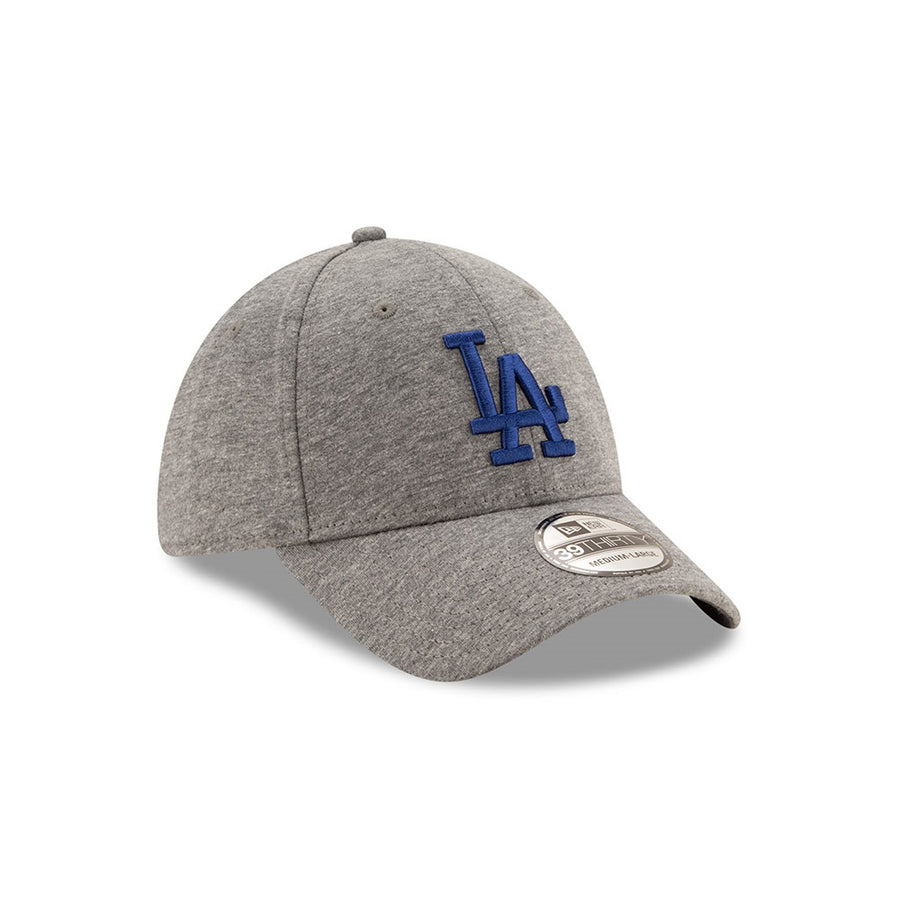 Los Angeles Dodgers 39Thirty Jersey Essential Graphite Cap