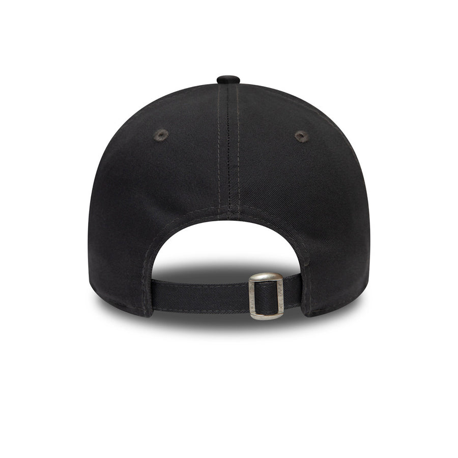 Los Angeles Dodgers 9Forty League Essential Graphite Cap