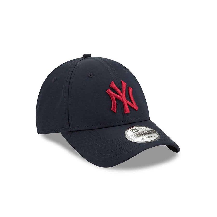 New York Yankees 9Forty Reverse Team Navy Cap