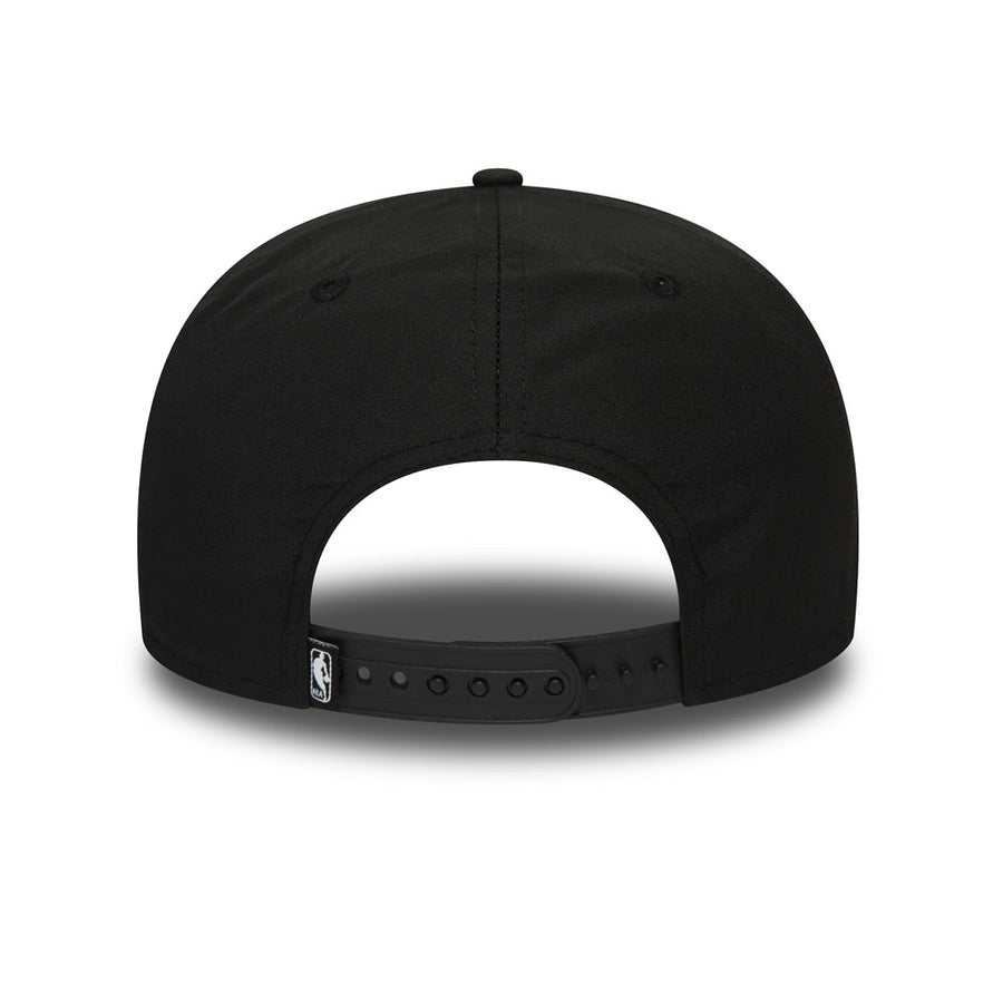 Los Angeles Lakers 9Fifty Team Hook Black/Yellow Cap