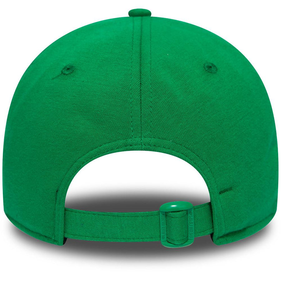 Boston Celtics 9Forty NBA Felt Script Green/White Cap