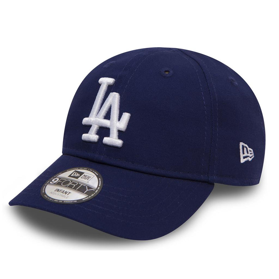 Los Angeles Dodgers 9Forty Kids Essential Royal/White Cap