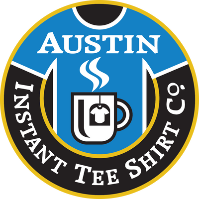 Austin Instant Tee Shirt Co.