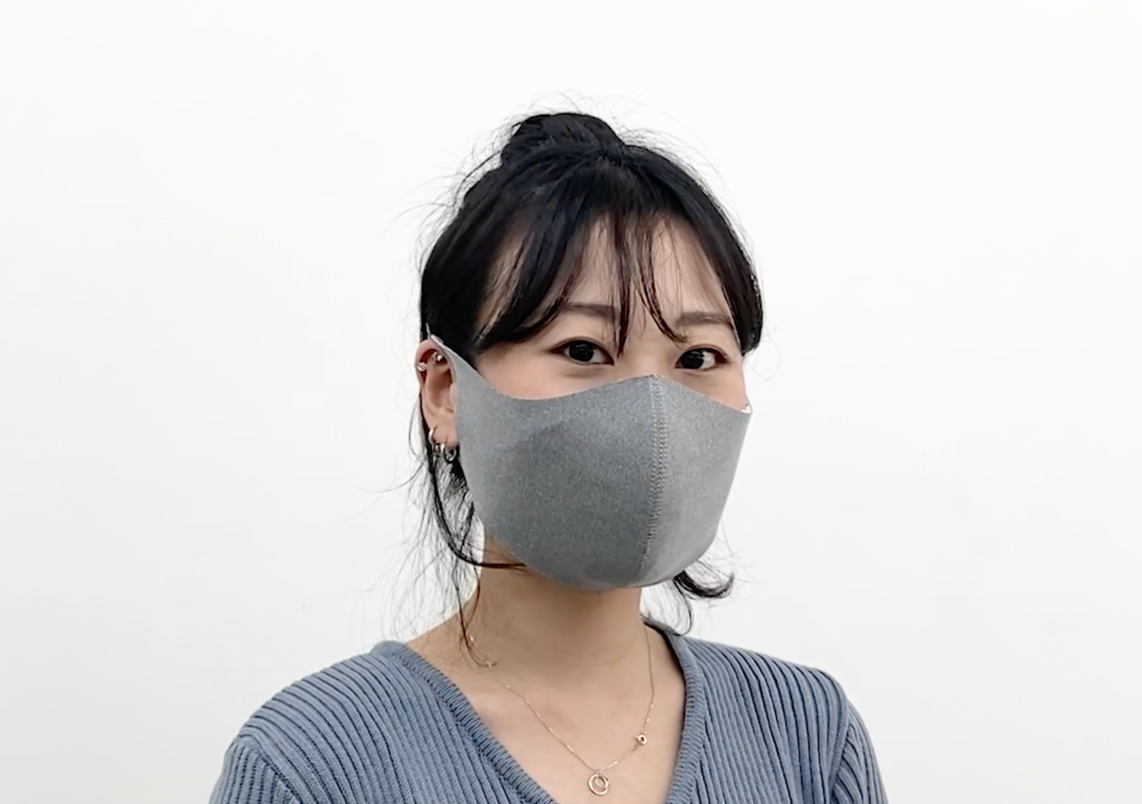 Antibacterial Waterproof Mask