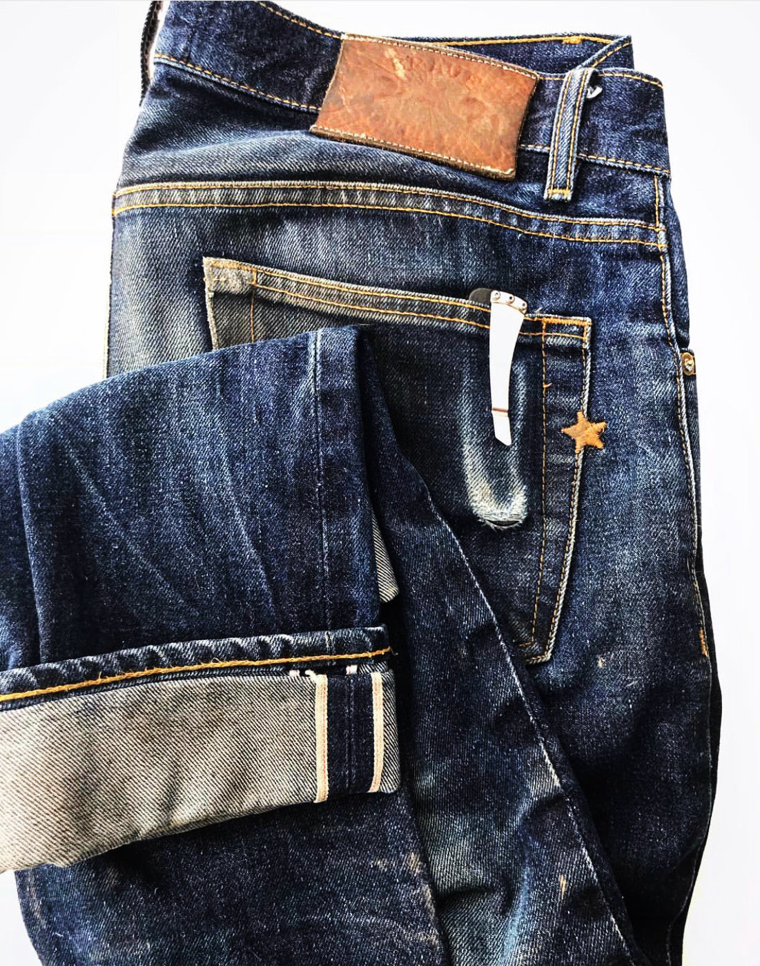 Affordable Selvedge Denim | Brave Star Selvage Jeans Factory