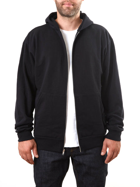 14oz Heavyweight Hoody Made in the USA