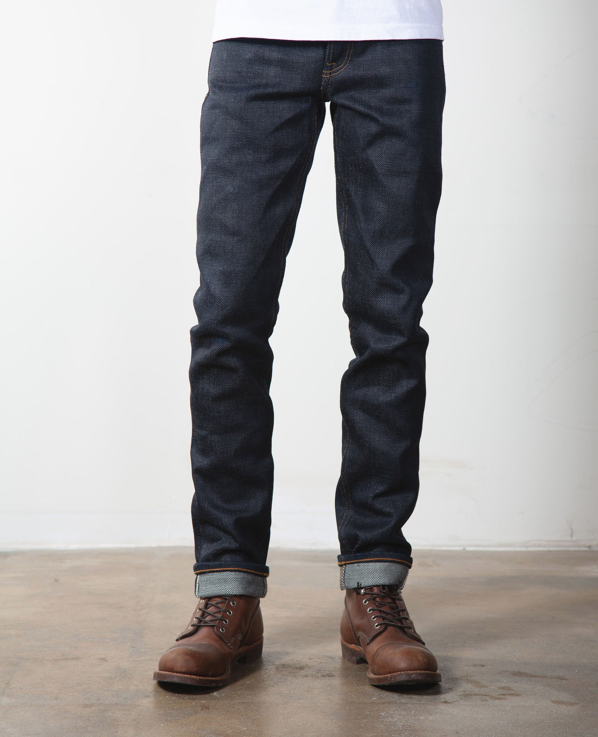 6145708063a Affordable Selvedge Denim   Brave Star Selvage Jeans Factory