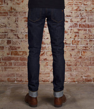 The Slim Taper 2.0 19oz 'Hatch Attack' Japan Heavyweight Selvage