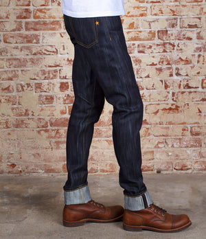 The Regular Taper 22oz 'Slubnoxious 2' Japan Heavyweight Selvage