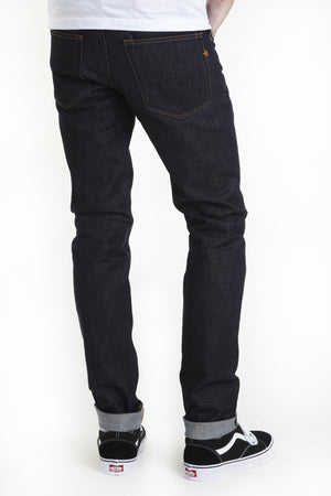 Kuroki Mills Heavy Japanese 16.5oz Selvedge Denim American Made
