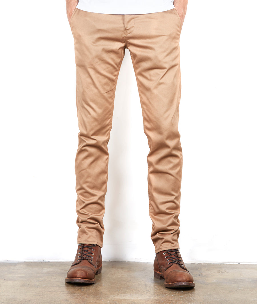 The Selvage Chino Pre Order