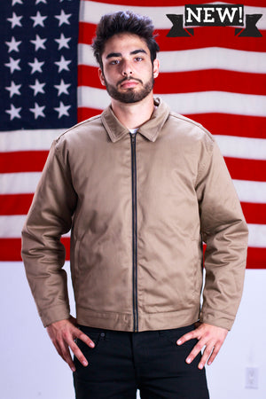 The Outsider Ltd. Edition Jacket