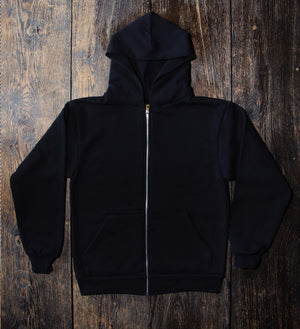 Ultra Heavyweight 14oz Fleece Hoody