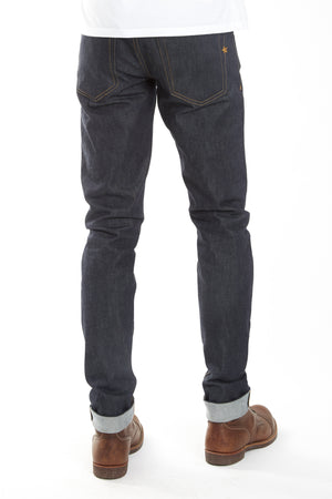 The Regular Taper 21.5oz Super Heavyweight Selvage Denim