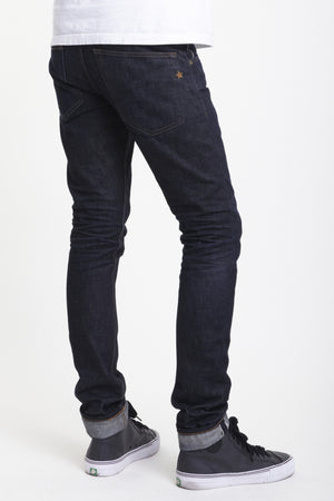 The Slim Taper 2.0 16.5oz Cone Mills Selvage