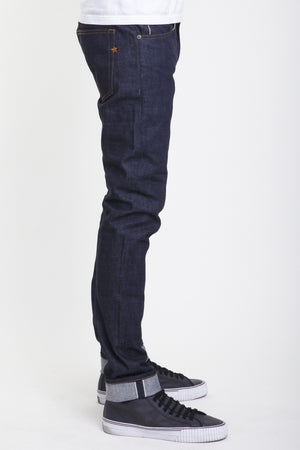 15oz Cone Mills Selvedge Denim American Made