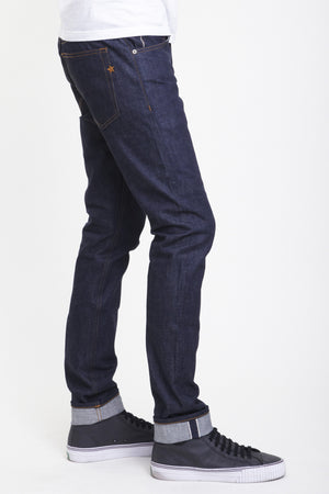 15oz American Made Cone Mills Selvedge Denim