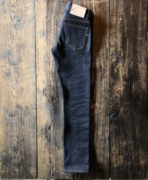 The Slim Straight 27oz 'SUMO 2' Heavyweight Japan Selvage Pre Order