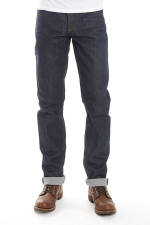 The True Straight 12.5oz Cone Mills 'Summer' Selvage Pre Order
